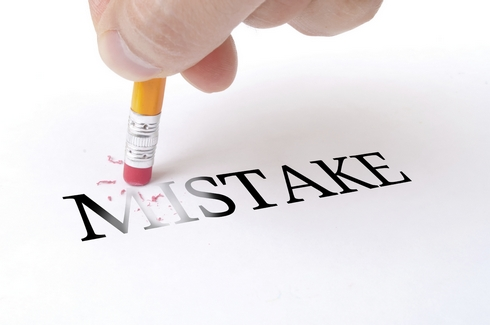 Learn to move on from a mistake post thumbnail image
